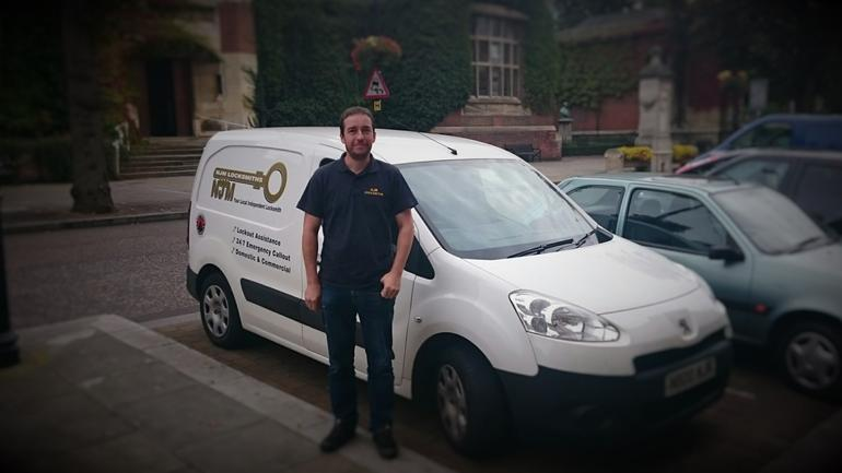 NJM Locksmiths - Northampton Locksmith and handyman services
